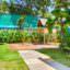 Villas in Goa, Villa Kings, Garden
