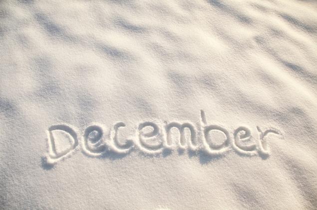 Goa in December